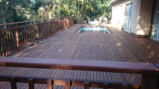 Balau Pool Deck Westville July 2014 7