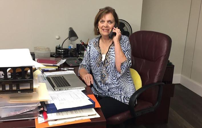 Community Leader Spotlight: Fran Burgess, Woodruff Community Center