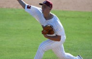 Woodruff's Graham Lawson Signs with Chicago Cubs