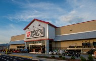 Tractor Supply Store Coming to Woodruff