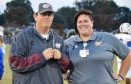 Woodruff High Athletic Trainers Give Unique Perspective to Pandemic