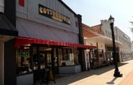 Cottonmouth Smoke Sets Up Shop Downtown Woodruff