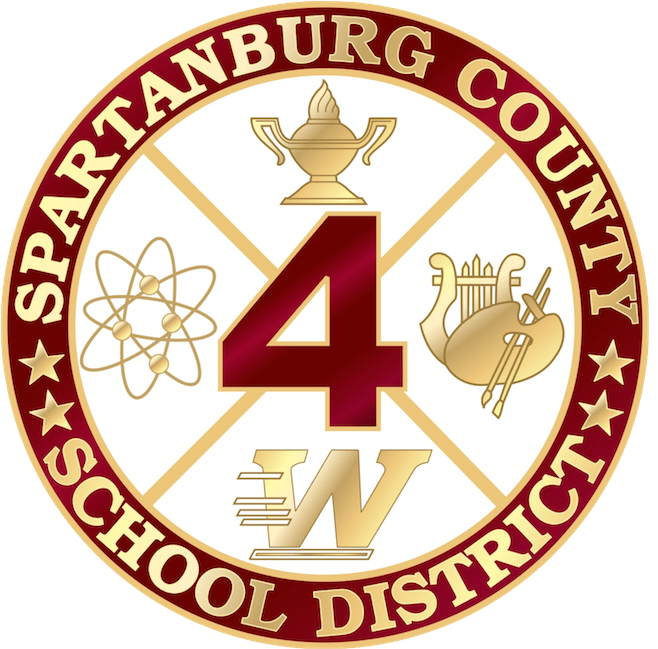 December Roundup - Spartanburg School District Four School Board