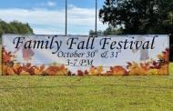 Barefoot Acres Family Fall Festival in Fountain Inn