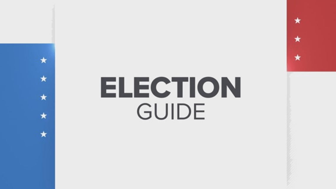 Local Guide to General Election