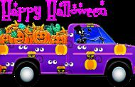 Local Halloween Events