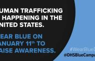 South Carolina Takes a Stand on the Prevention of Human Trafficking