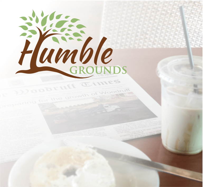 Humble Grounds Coffee Cafe Reopens