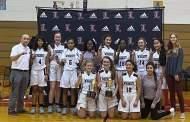 Woodruff Middle School Girls' Basketball Team Wins Championship