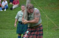 Dust-Off Those Kilts Woodruff, The Greenville Scottish Games is Coming to Town