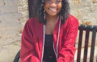 Local Student Tykiria Johnson Received National Honor