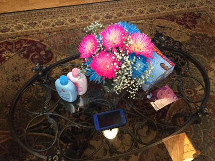 Gender Reveal Party (3)