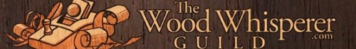 The Wood Whisperer is a great site to learn about woodworking