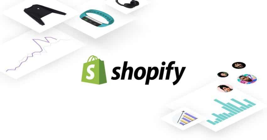 shopify power
