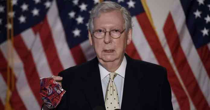 McConnell-Attacks-2000-Stimulus-Checks-As-Socialism-For-Rich