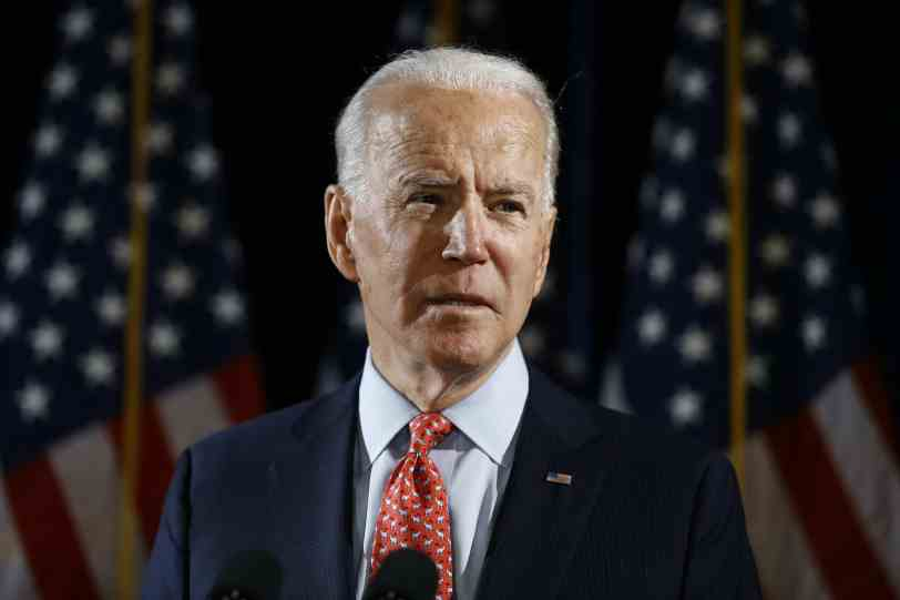 Biden's Move To Expand Vaccine Inventory Might Result In Huge Surplus