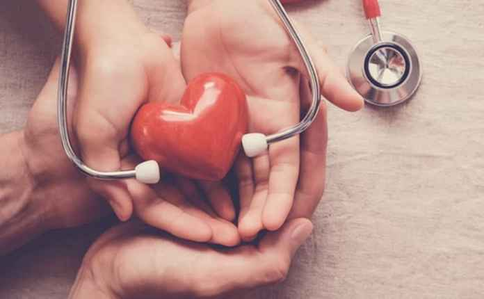 With A Healthy Strong Heart, Covid Has Less Opportunities To Injure Your Heart