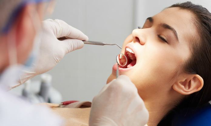 Menstrual Cycle, Dietary Sugar, And Smoking Is Altering The Oral Health Of Women; Studies Show
