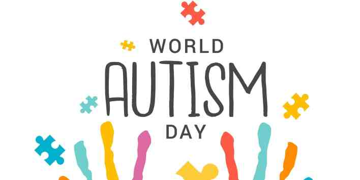 World Autism Day Spreads Awareness, Understanding And Acceptance Of People With Different Brains