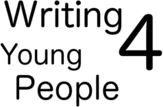 Writing 4 Young People logo