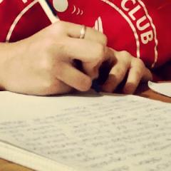 A Writer's Sources: Gabrielle Mathieu