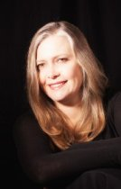 Charlotte Otter portrait