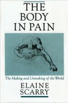 The Body In Pain book cover