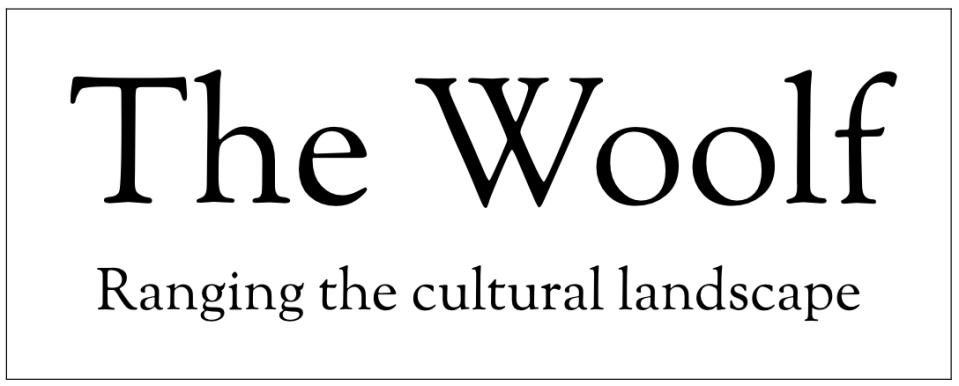 The Woolf Logo