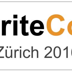 Autumn WriteCon: A round-up
