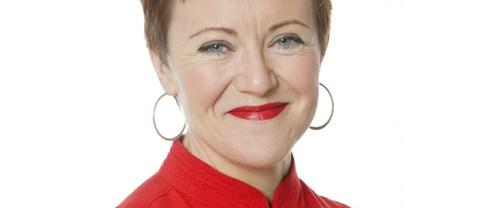 In Conversation: Rosie Goldsmith