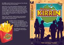 Suzy Howlett and her husband Neil have penned Return to Kirrin, a pastiche/romance/cozy mystery/retro novel that reimagines Enid Blyton's Famous Five as forty-somethings in 1979's England.