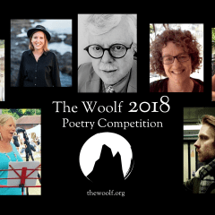 Meet the poets: 2018 Poetry Competition Shortlisters