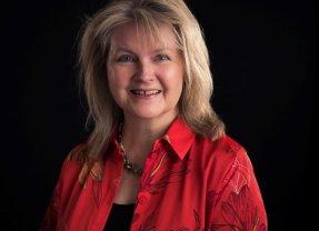 In Conversation: Lorna Fergusson