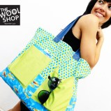 thewoolshop_beachbag_green2