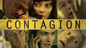 Lessons learnt from the movie Contagion
