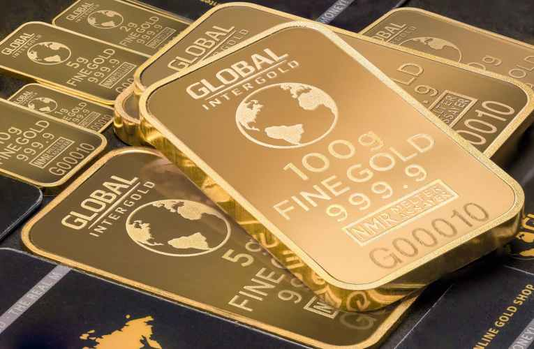 Gold rally in the current world economy