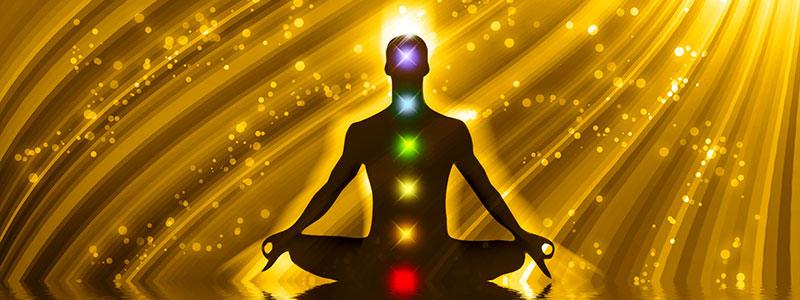Former Kundalini Yoga Teacher Turns to Christianity