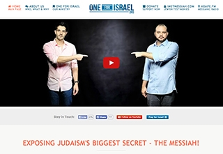 Answering Rabbis' Objections to Jesus