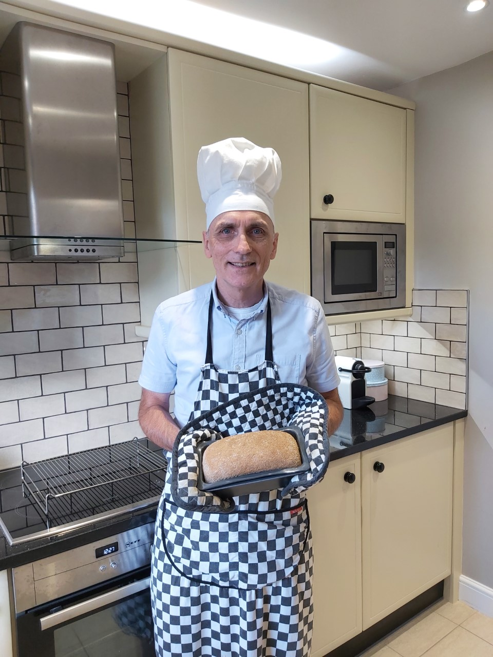 VEGAN COOKERY WITH CHRIS WILLIAMSON