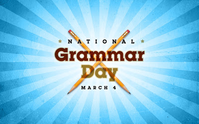 national_grammar_day