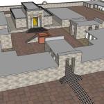 3-D Computer Model of Solomon's Temple