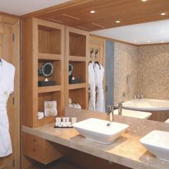 Image credit: Chalet RoyAlp Hôtel & Spa