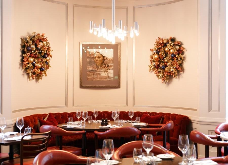 108 Brasserie- Interior Photographer-50