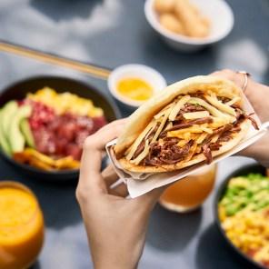 Restaurant Review: SABROSO!