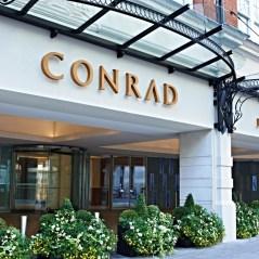 Conrad London St James_Facade - High Res(1)