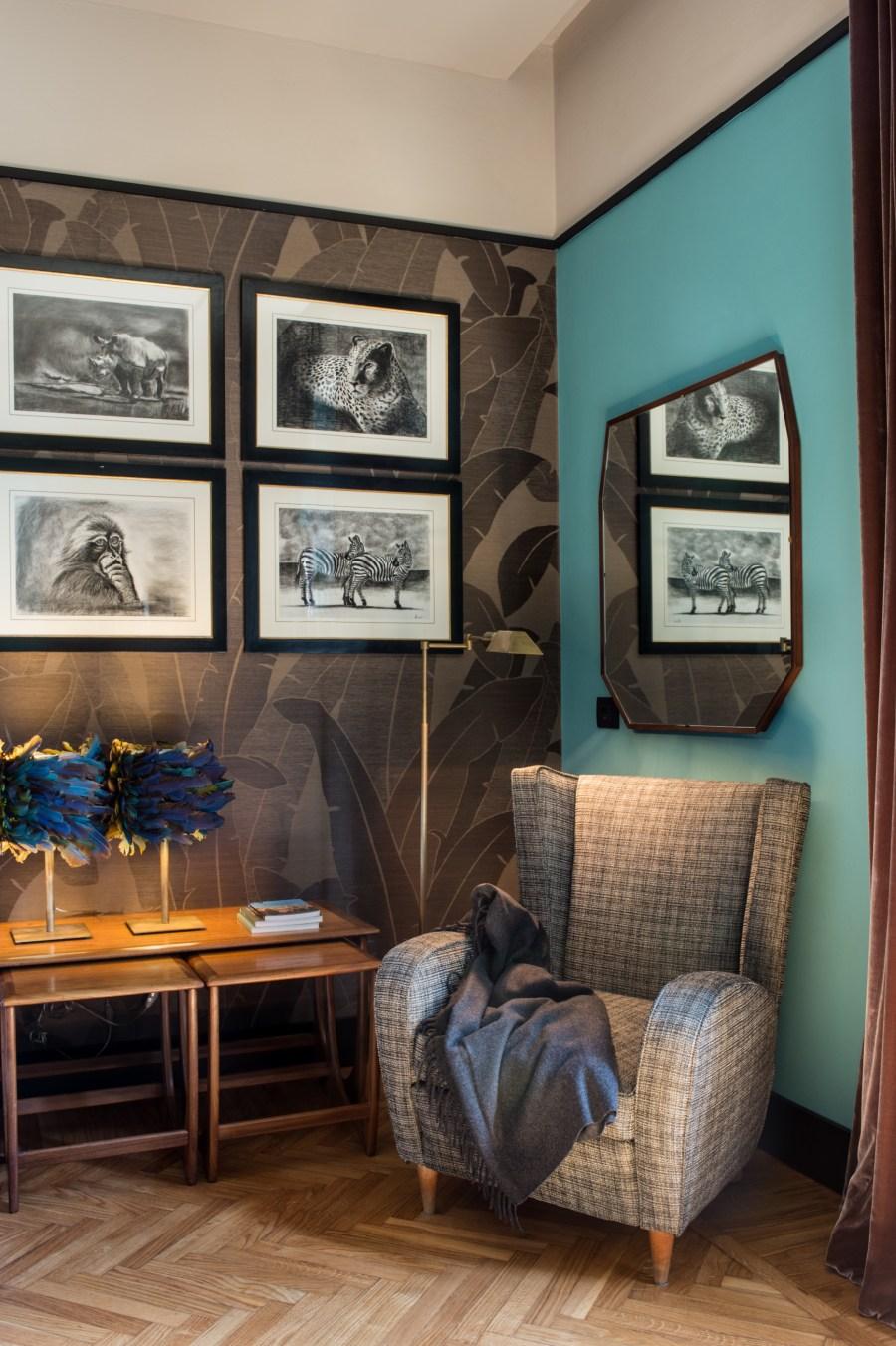 velona's jungle - fossey suite detail 2