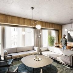 Nobu Suite