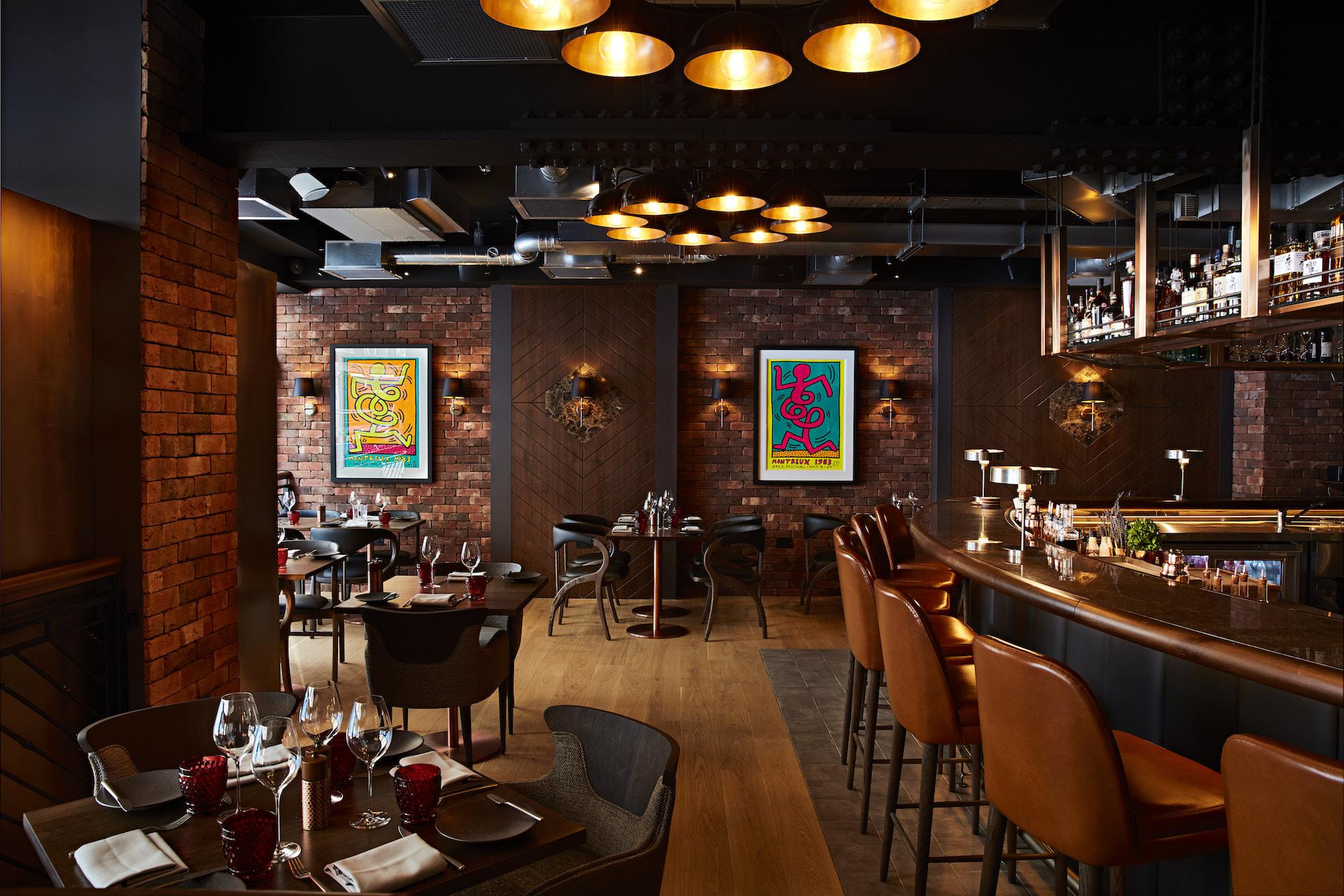 Restaurant Review: Heritage, Soho