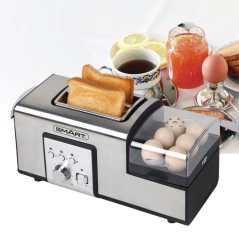 sma036 smart breakfast maker