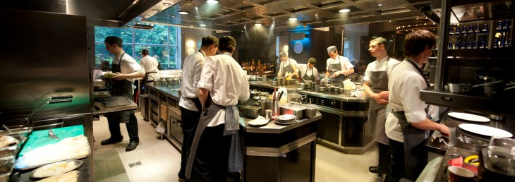11_Dinner By Heston Blumenthal-21-Chef